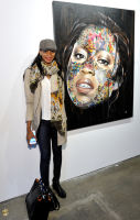 Art LeadHERS Exhibition Opening at Joseph Gross Gallery #83