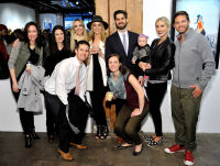 Art LeadHERS Exhibition Opening at Joseph Gross Gallery #91