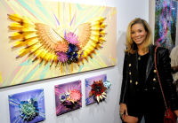 Art LeadHERS Exhibition Opening at Joseph Gross Gallery #112