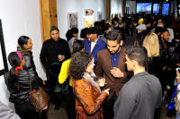 Art LeadHERS Exhibition Opening at Joseph Gross Gallery #114