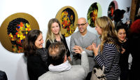 Art LeadHERS Exhibition Opening at Joseph Gross Gallery #122