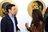 Art LeadHERS Exhibition Opening at Joseph Gross Gallery #143