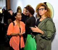 Art LeadHERS Exhibition Opening at Joseph Gross Gallery #146