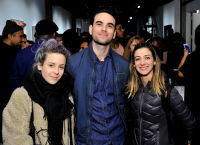 Art LeadHERS Exhibition Opening at Joseph Gross Gallery #152
