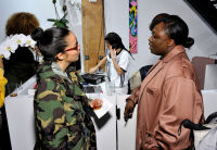 Art LeadHERS Exhibition Opening at Joseph Gross Gallery #156