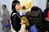 Art LeadHERS Exhibition Opening at Joseph Gross Gallery #161