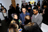 Art LeadHERS Exhibition Opening at Joseph Gross Gallery #168