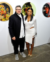 Art LeadHERS Exhibition Opening at Joseph Gross Gallery #174