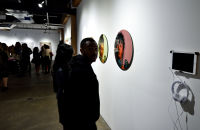 Art LeadHERS Exhibition Opening at Joseph Gross Gallery #194