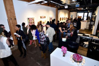 Art LeadHERS Exhibition Opening at Joseph Gross Gallery #198