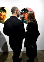 Art LeadHERS Exhibition Opening at Joseph Gross Gallery #202