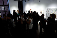 Art LeadHERS Exhibition Opening at Joseph Gross Gallery #208