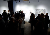 Art LeadHERS Exhibition Opening at Joseph Gross Gallery #209
