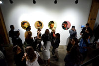 Art LeadHERS Exhibition Opening at Joseph Gross Gallery #216