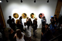 Art LeadHERS Exhibition Opening at Joseph Gross Gallery #217