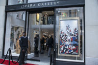 Grand Opening Exhibition at Opera Gallery  #15