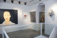 Grand Opening Exhibition at Opera Gallery  #11