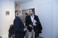 Grand Opening Exhibition at Opera Gallery  #9