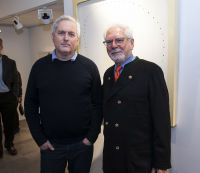 Grand Opening Exhibition at Opera Gallery  #74