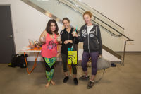 Zumba and Yoga at LA Mother on May 10, 2016 (Photo by Inae Bloom/Guest of a Guest)