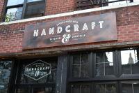 Handcraft Kitchen & Cocktails 1 Year Anniversary Party! #151