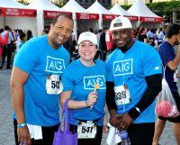 Wall Street Run & Heart Walk (Part 3)   #8