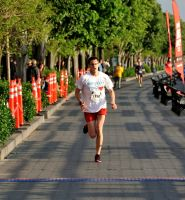 Wall Street Run & Heart Walk (Part 3)   #13