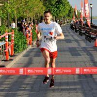 Wall Street Run & Heart Walk (Part 3)   #16