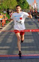 Wall Street Run & Heart Walk (Part 3)   #17