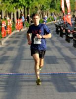 Wall Street Run & Heart Walk (Part 3)   #19