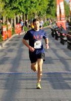 Wall Street Run & Heart Walk (Part 3)   #20