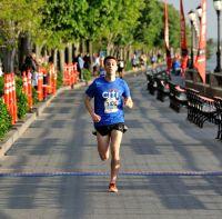 Wall Street Run & Heart Walk (Part 3)   #24