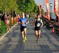 Wall Street Run & Heart Walk (Part 3)   #30