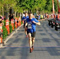 Wall Street Run & Heart Walk (Part 3)   #32