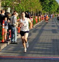 Wall Street Run & Heart Walk (Part 3)   #35