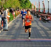 Wall Street Run & Heart Walk (Part 3)   #36