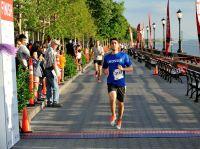 Wall Street Run & Heart Walk (Part 3)   #40