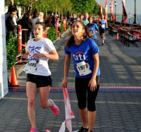 Wall Street Run & Heart Walk (Part 3)   #48