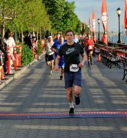Wall Street Run & Heart Walk (Part 3)   #52