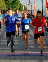 Wall Street Run & Heart Walk (Part 3)   #53