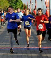 Wall Street Run & Heart Walk (Part 3)   #54