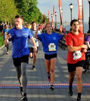 Wall Street Run & Heart Walk (Part 3)   #55