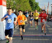 Wall Street Run & Heart Walk (Part 3)   #57