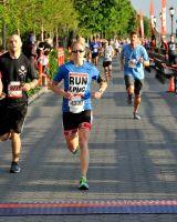 Wall Street Run & Heart Walk (Part 3)   #61