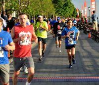 Wall Street Run & Heart Walk (Part 3)   #65