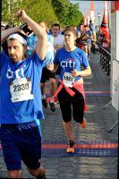 Wall Street Run & Heart Walk (Part 3)   #71