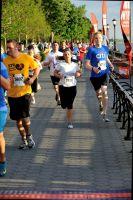 Wall Street Run & Heart Walk (Part 3)   #73