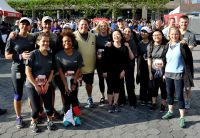 Wall Street Run & Heart Walk (Part 3)   #126