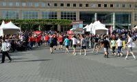 Wall Street Run & Heart Walk (Part 3)   #135