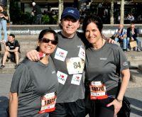 Wall Street Run & Heart Walk (Part 3)   #139